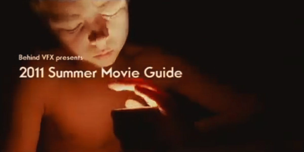 2011 Summer Movie Guide
